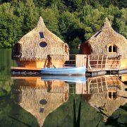 Cabane famille des Grands Lacs odyssée