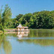 Cabane famille des Grands Reflets oasis
