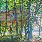 Cabane famille des Grands Reflets repaire
